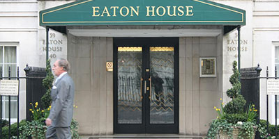 Eaton House Property Management​​